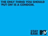 Does MTV Provide Condoms for Reality ShowCastmates?