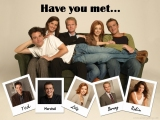 How I Met Your Mother (& How I Know She Won't Be Fat)