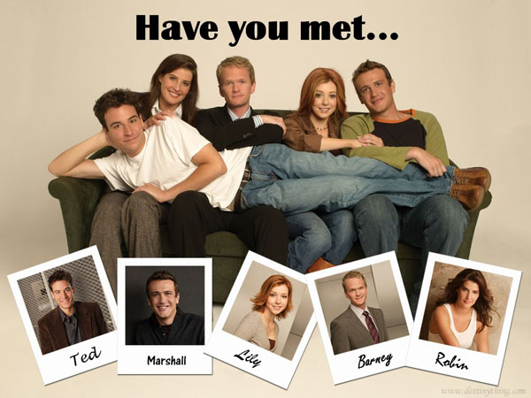 10 Signs You're a HIMYM Superfan!