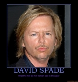 Am I Secretly Obsessed With David Spade's Package?