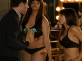 Thank You, New Girl, For Skipping The Cheap Shot FatJokes