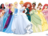 Which Disney Princesses are True Royalty?