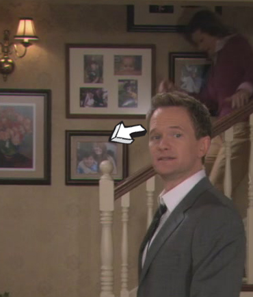 New Pic Of The Mom Himym Does Ted Marry Barney S Sister