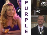 HIMYM Episode Review: Drunk Train, Karma, & Purple Haze