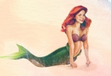 """Real Life"" Photo Manips of Disney Princesses!"