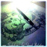 Coming Soon – Disney Princess Pinup Girl Tattoo –Tiana