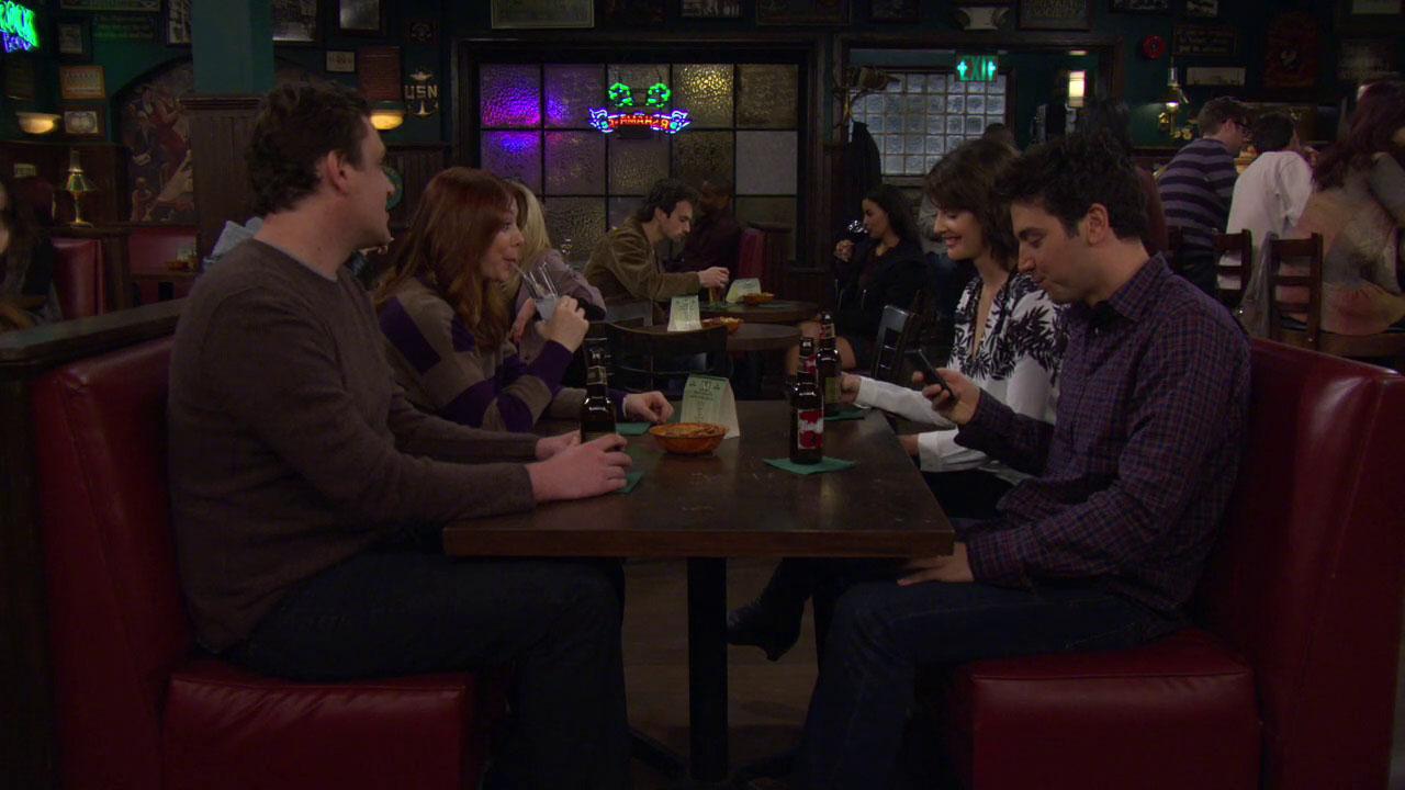 How I Met Your Mother Season 7 Episode 19 How I Met Your Mother | Apps ...