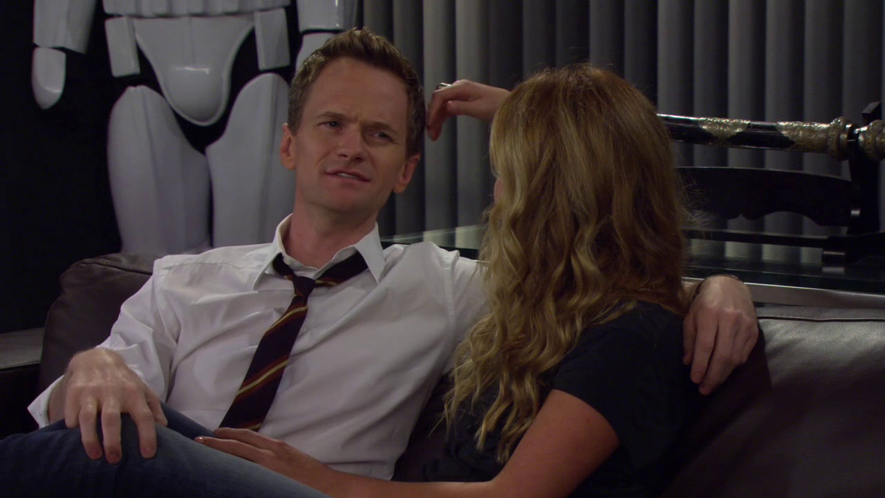 How i met your mother barneys dating rules