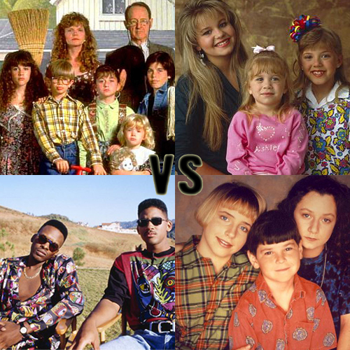 Which 80s/90s Sitcom D...