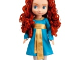 Brave Merida On Track To Become Official Disney Princess