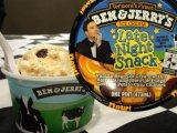 @JimmyFallon: Fat Jokes Don't Sell IceCream
