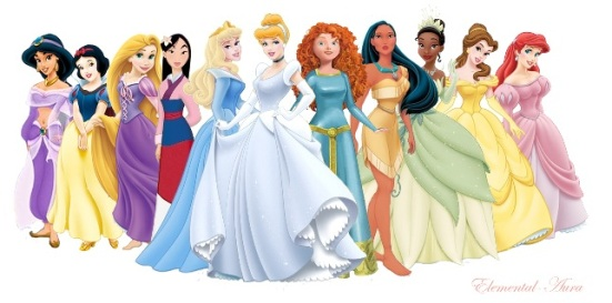 disney princess q a check out letters to princesses corinawrites