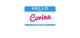 What Can Corina Write For You?