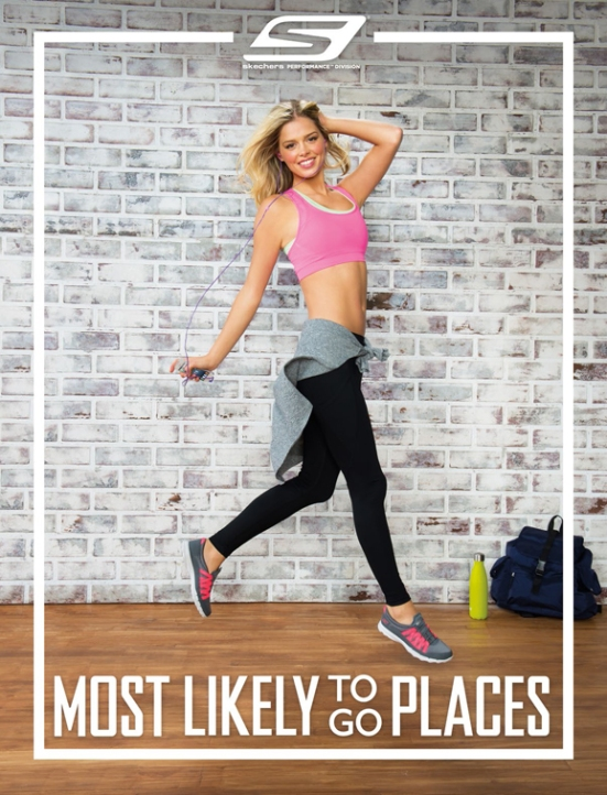 Skechers catalog page 1