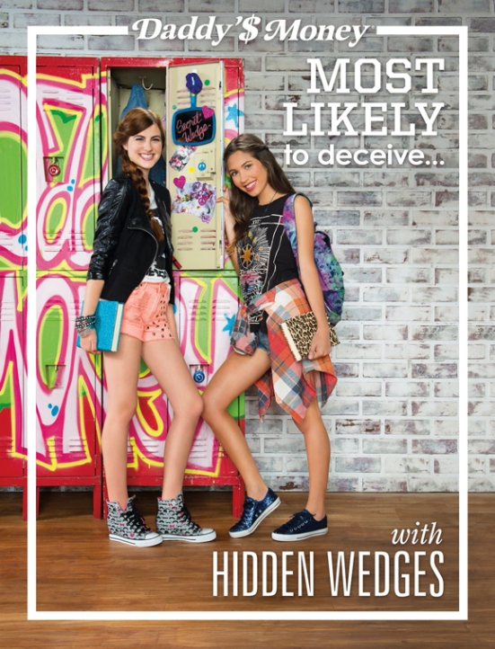 Skechers catalog page 3