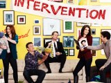 The Most Comprehensive HIMYM Cast PhotoEver