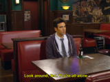 HIMYM Mid Season 8 Check-In