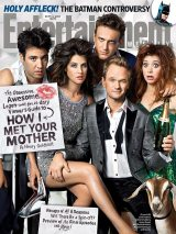 HIMYM Inspiration: Hasn't Happened For The Longest Time (Thoughts on Season 9)