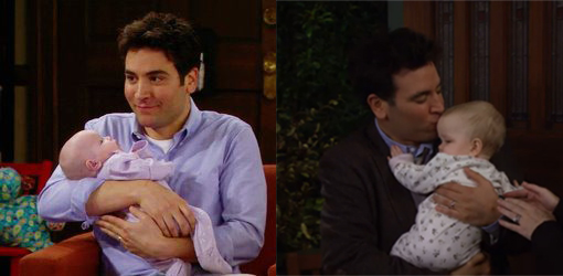 how i met your mother s9e12