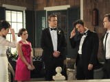 "HIMYM Finale Review: S9E23 ""Last Forever, Part One"" & S9E24 ""Last Forever, Part Two"""