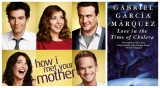 HIMYM & Love in the Time ofCholera