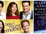 HIMYM & Love in the Time of Cholera