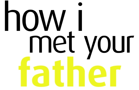 how-i-met-your-father